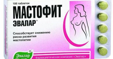 Мастофіт