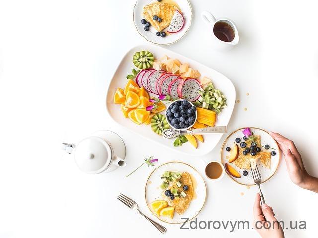 Найпоширеніша причина авітамінозу – неправильне харчування