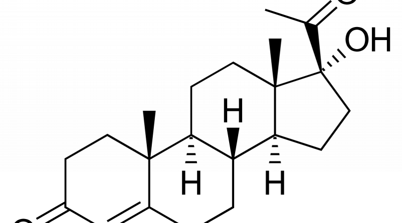 Гідроксіпрогестерон