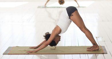 Гімнастика для зміцнення м'язів тазового дна