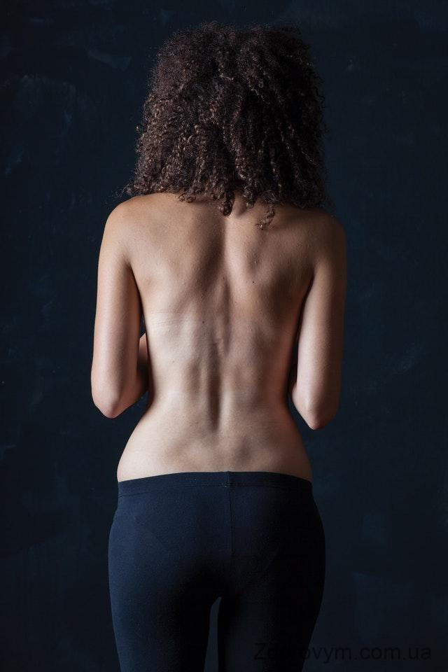 Діагностування дорсопатії