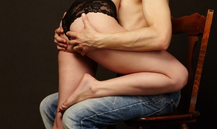 Позиції для сексу