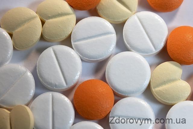 Синтетичні ліки