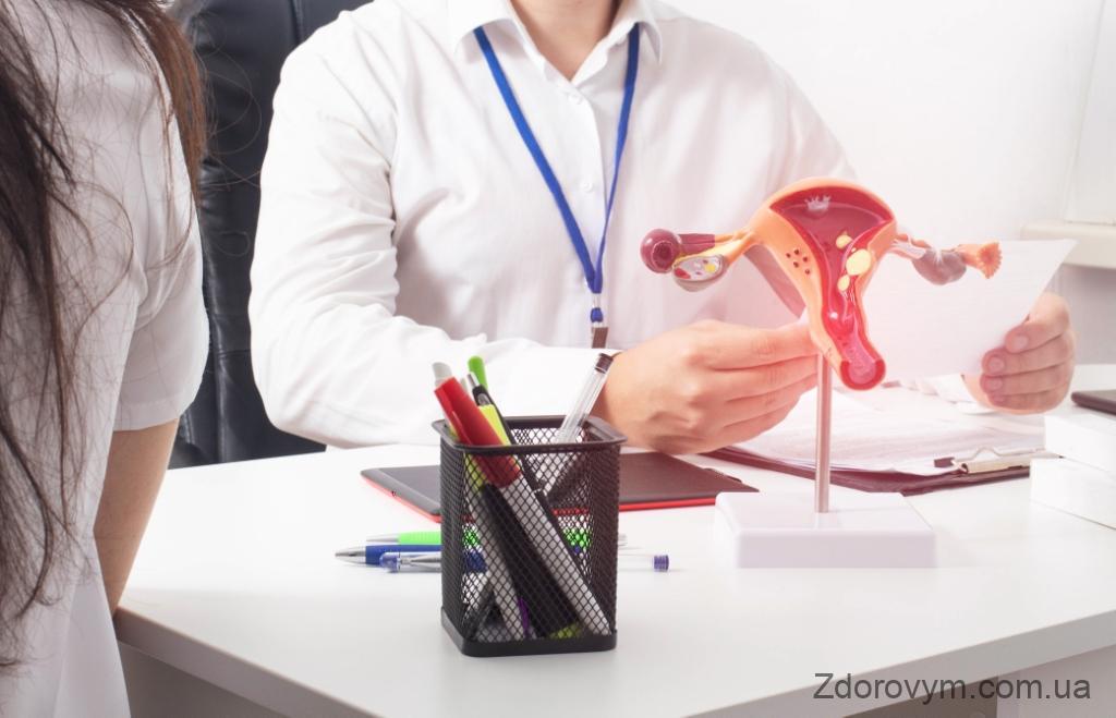 Обстеження у лікаря